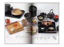 懐石料理(見本)