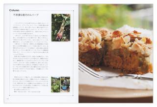 小嶋ルミのフルーツのお菓子(見本)