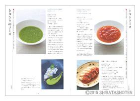 ソース・たれ・ドレッシング・合わせ調味料(見本)