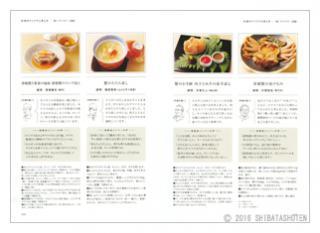 料理のアイデアと考え方2(見本)