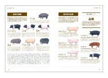 牛肉&豚肉料理百科(見本)